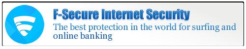 F-Secure Internet Security