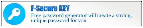 F-Secure KEY